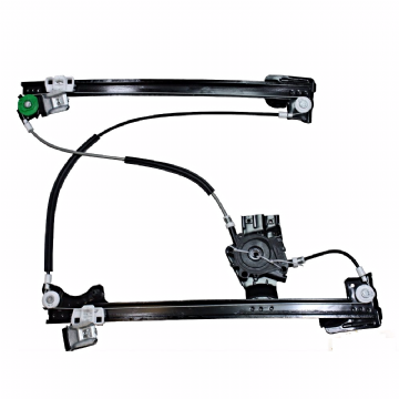 NEW LAND ROVER FREELANDER 1998 TO 2006  FRONT RIGHT DRIVER ELECTRIC WINDOW REGULATOR